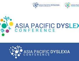 cbarberiu tarafından Design a Logo for Dyslexia Conference için no 11