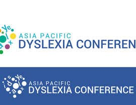 #21 for Design a Logo for Dyslexia Conference af cbarberiu
