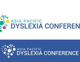 cbarberiu tarafından Design a Logo for Dyslexia Conference için no 21