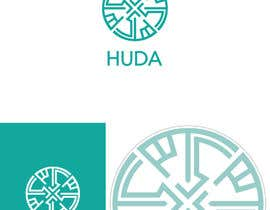 #36 untuk Design a Logo for Arabic Logo for HUDA.id oleh AWAIS0