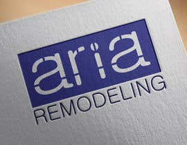 #440 para Design a Logo for a remodeling / construction company por ruicondesso