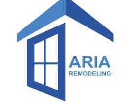 rakeshkumar2504 tarafından Design a Logo for a remodeling / construction company için no 550