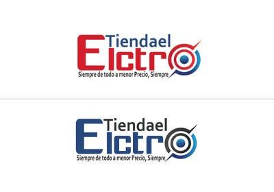 #15 for Logo Design for an electronics shop af meshkatcse