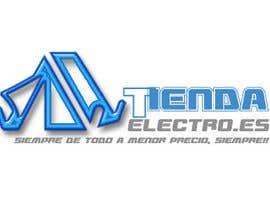 #4 for Logo Design for an electronics shop af anunciarsites