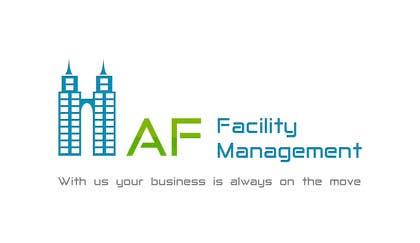 Nro 24 kilpailuun Design a Logo for facilities management company käyttäjältä liliportfolio