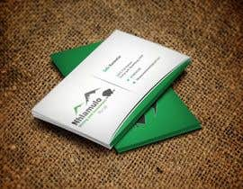 #2 for Design a letterhead and business cards for a mining company af TanoJawed