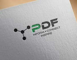 #160 para Design a Logo for Professional Development Forum por alekseykibec