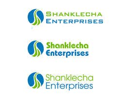 #8 for Shanklecha enterprises af amdisenador