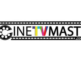 #124 for logo design for cinetvmasti.com by heberomay