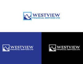#43 for Develop a Corporate Identity for Westview Financial Services Ltd af eddesignswork