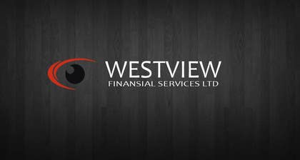 #48 for Develop a Corporate Identity for Westview Financial Services Ltd af MekRoN
