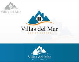 #51 untuk Design a Logo + Stationary for: Villas del Mar oleh bezpaniki