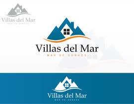 #51 for Design a Logo + Stationary for: Villas del Mar af bezpaniki