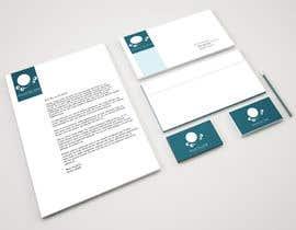 #39 para Design a Logo + Stationary for: Villas del Mar por danaesiaveli