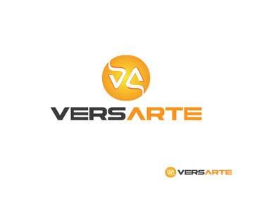RainBoow tarafından Design a Logo for Versarte için no 464