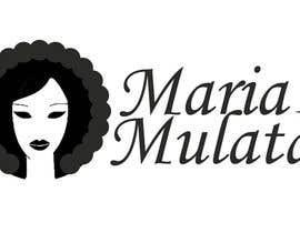 Nro 10 kilpailuun Design a Logo for Maria Mulata Clothing Company käyttäjältä desislavsl