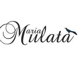 Nro 13 kilpailuun Design a Logo for Maria Mulata Clothing Company käyttäjältä desislavsl