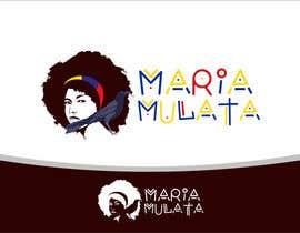 Nro 41 kilpailuun Design a Logo for Maria Mulata Clothing Company käyttäjältä edso0007
