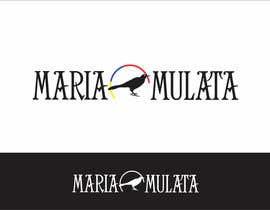 Nro 44 kilpailuun Design a Logo for Maria Mulata Clothing Company käyttäjältä edso0007