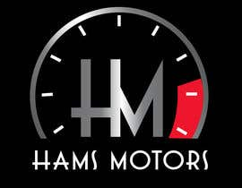 #17 cho Diseñar un logotipo for Hams Motors bởi oricori