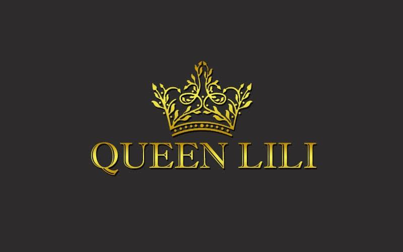 Penyertaan Peraduan #42 untuk Design a Logo for QUEEN LILI RESTAURANT