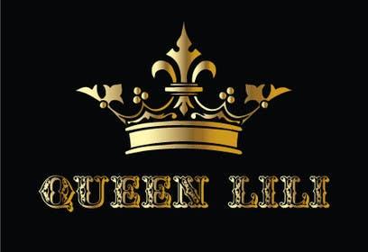 Nro 48 kilpailuun Design a Logo for QUEEN LILI RESTAURANT käyttäjältä mogado