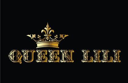 Nro 63 kilpailuun Design a Logo for QUEEN LILI RESTAURANT käyttäjältä mogado