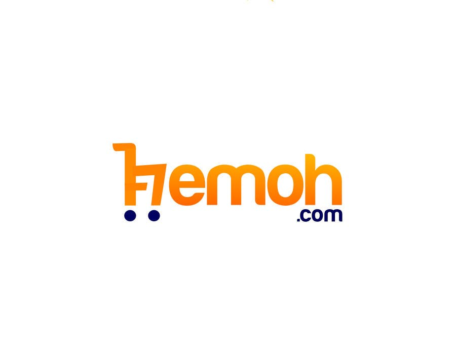Bài tham dự cuộc thi #                                        27                                      cho                                         Webshop Logo design + one-letter Favicon (H)