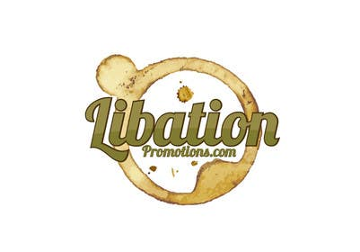 #25 for Design a Logo for Libation Promotions af sayuheque