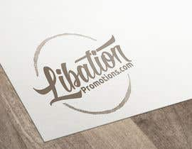 #30 para Design a Logo for Libation Promotions por vladspataroiu