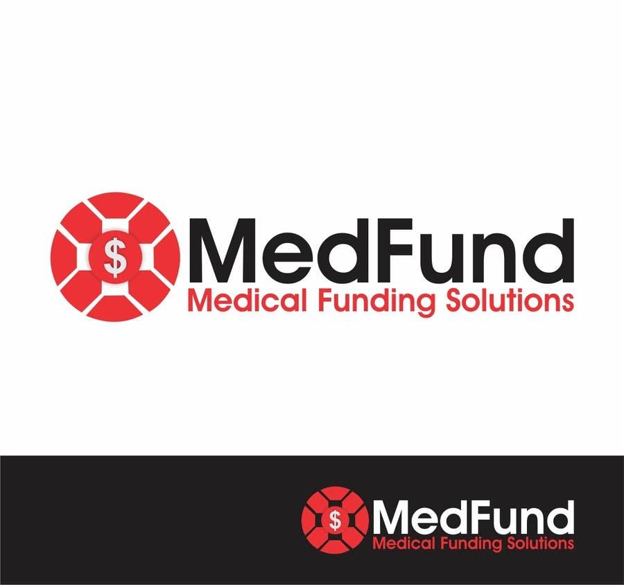 Bài tham dự cuộc thi #30 cho Design a Logo for MedFund