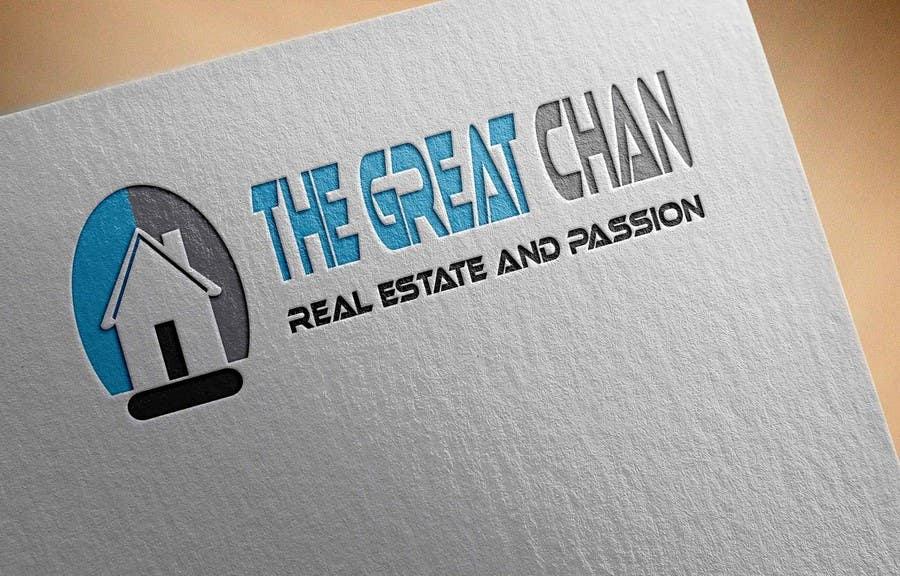 Bài tham dự cuộc thi #37 cho Design a Logo for my real estate business
