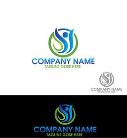 #27 untuk Logo for Health and/or Vacation oleh Graphicsuite