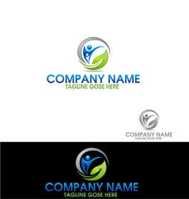 #28 untuk Logo for Health and/or Vacation oleh Graphicsuite