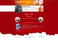 Graphic Design Inscrição do Concurso Nº5 para Redesign landing page