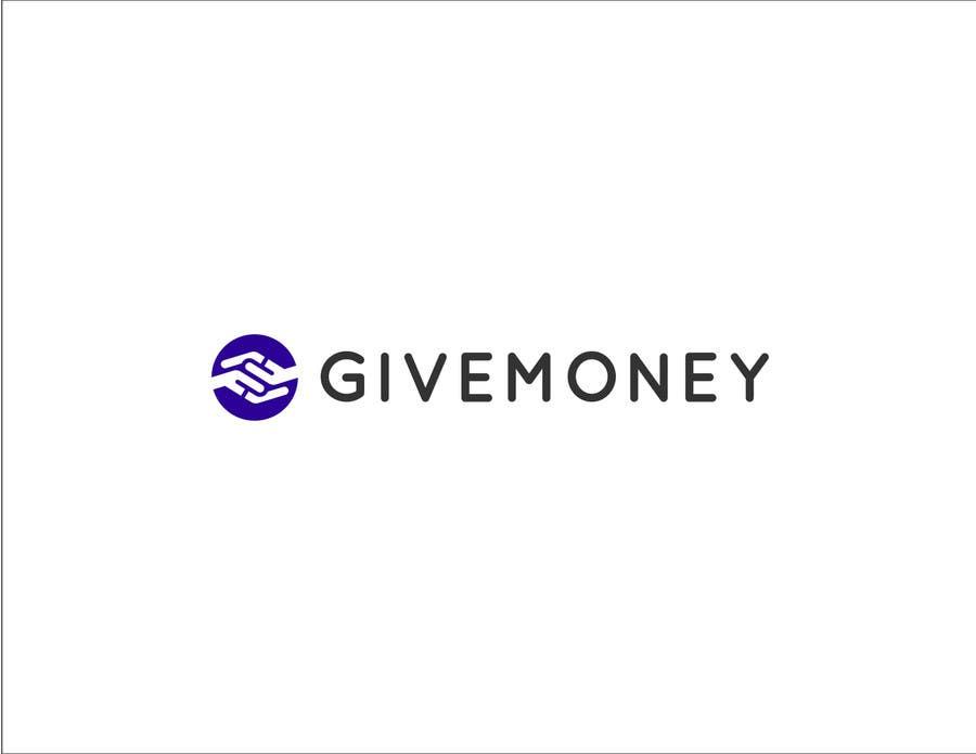 Inscrição nº 12 do Concurso para Develop a Corporate Identity for Givemoney.to