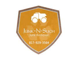 #4 for Design a Logo for Junk N Such by Jagan13