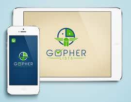#103 untuk Design a Logo/SplashScreen for Location based program oleh cuongprochelsea