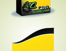 #5 untuk Create Print and Packaging Designs for  fishing line package oleh Hayesnch