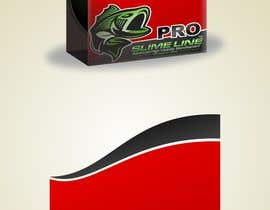 #6 untuk Create Print and Packaging Designs for  fishing line package oleh Hayesnch