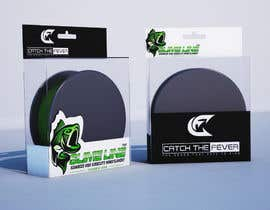 #23 untuk Create Print and Packaging Designs for  fishing line package oleh fcontreras86