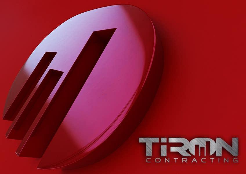 Kilpailutyö #25 kilpailussa Design a Brochure for Tiron