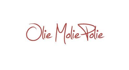 """Konkurrenceindlæg #9 for Design a Logo for a personal blog """"OlieMoliePolie"""""""