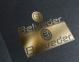 "#17 for ""Belveder"" Label Rebranding (to appeal to the general public and not just one demographic) af scchowdhury"