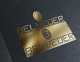"#18 for ""Belveder"" Label Rebranding (to appeal to the general public and not just one demographic) af scchowdhury"