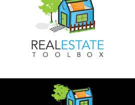 #120 cho Design a Logo for RealEstate Toolbox bởi manuel0827