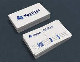 #71 cho Design a logo and a business card for a boat company bởi riyutama