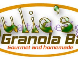 #26 for Design a Logo for Julie's Tiny Kitchen af nerian31