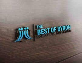 #9 untuk Design a Logo for The Best of Byron oleh mouryakkeshav