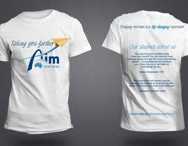 #27 for Design a T-Shirt for AIM Overseas af seteki